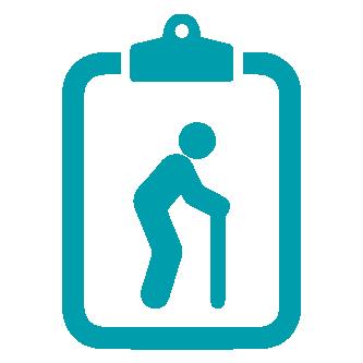 Supporto alle fragilità in termini di disabilità, invecchiamento attivo, cronicità, abilitazione e riabilitazione